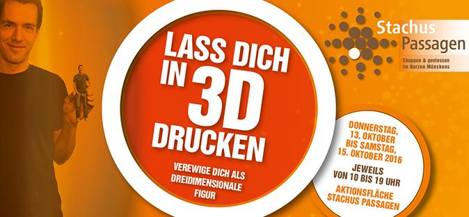 3D Druck Event