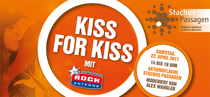 Kiss Contest