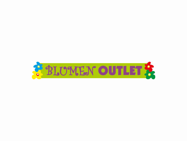 Blumen Outlet