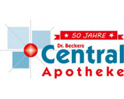 Dr. Beckers Central Apotheke