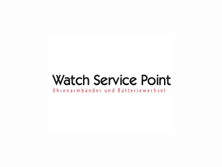Watch Service Point