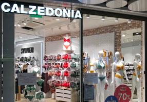 Neueröffnung Calzedonia