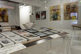 Neueröffnung Pop-up Gallery