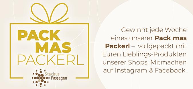 Pack mas Packerl