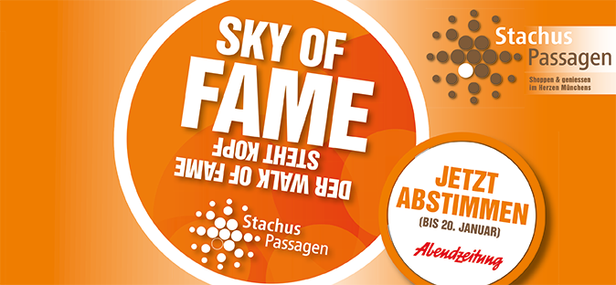 Sky of Fame