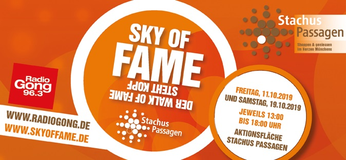 SKY OF FAME VOTING