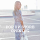 Neuer Pop- Up- Store: TAIFUN