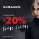 Black Friday: Stachus Passagen laden zum Shopping-Feiertag