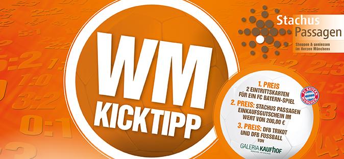WM Kicktipp