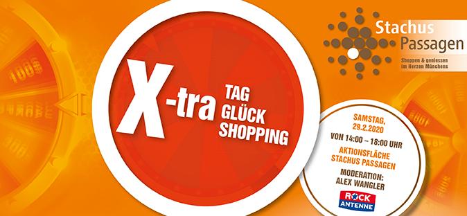 X-tra Shoppingtag